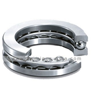 Thrust Ball Bearings 1